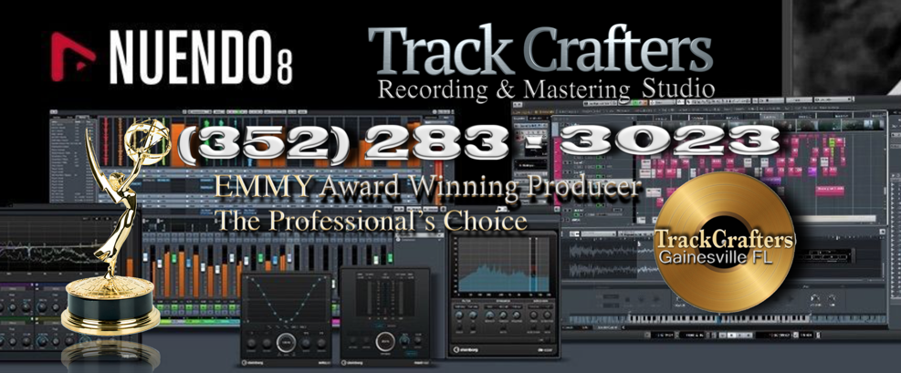 Look At What We Have! – Recording & Mastering